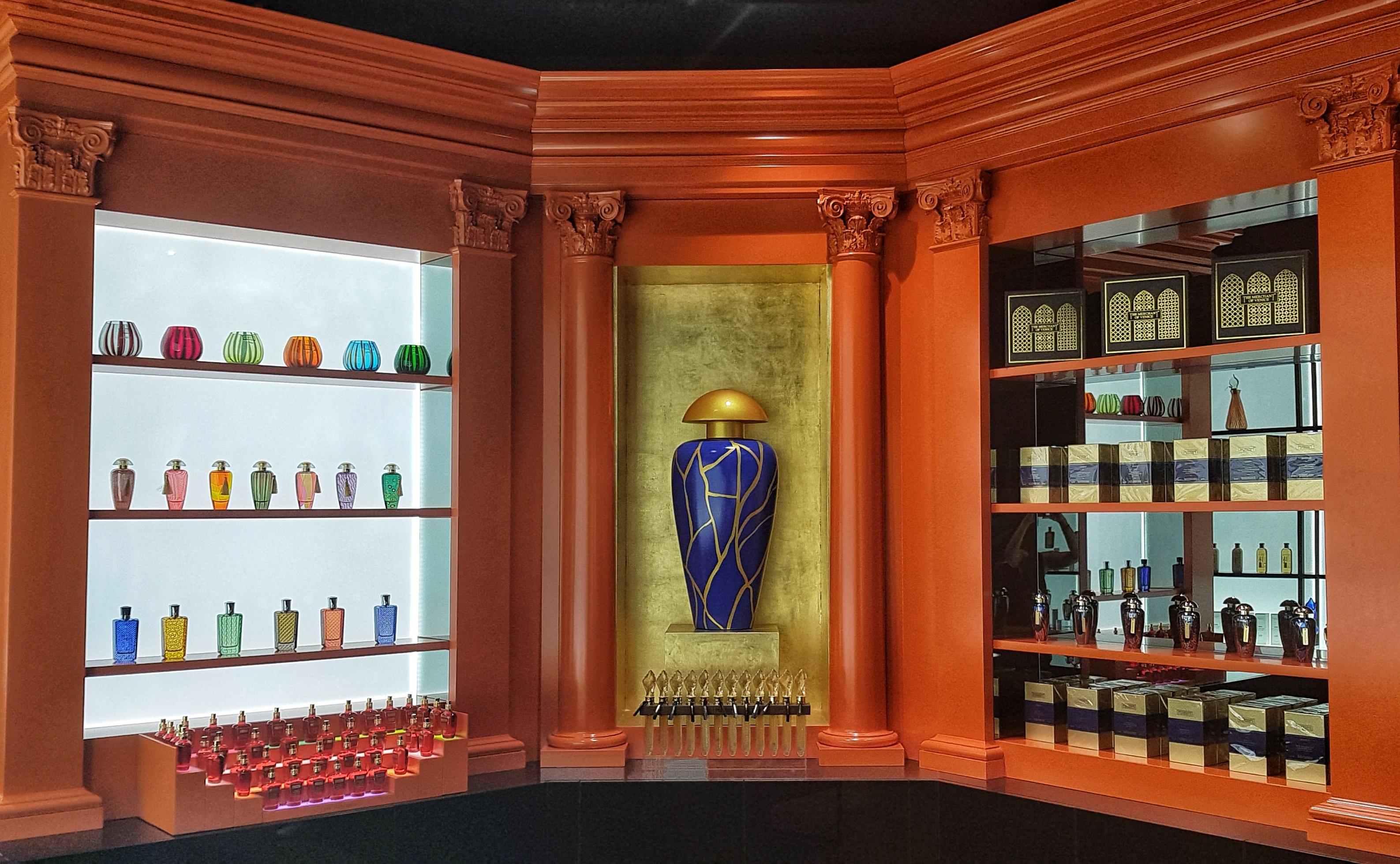 Beauty (Salons,Spas, Perfumeries) Archivi - Where Rome